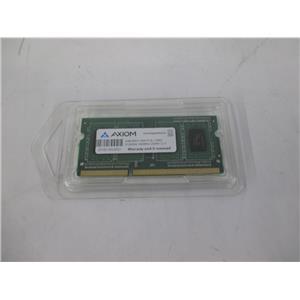 Axiom 0B47380-AX 4GB PC3L-12800 1.35v 204 PIN SODIMM for Lenovo - NEW