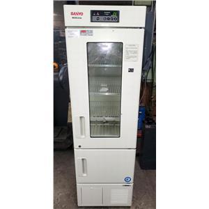 Sanyo Medicool MPR-214F Pharmaceutical Refrigerator Freezer