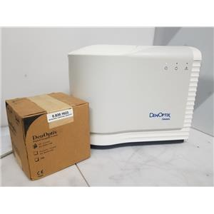 Gendex DenOptix Digital Imaging System w/ Carousel