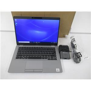 Dell Latitude 5310 Core i7-10810U 32GB 512GB NVMe W10P w/WARRANTY TO 12/10/2023