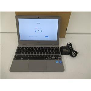 """Samsung XE310XBA-KB1US Chromebook 4 -11.6""""- Celeron N4020 4GB 16GB eMMC"""
