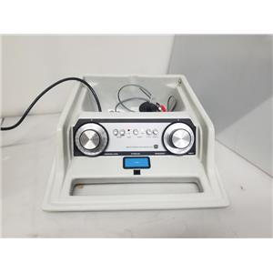 Maico MA27 Screening Audiometer Portable Hearing Test (No Lid)