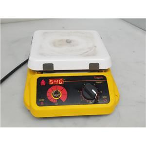 Thermo Scientific SP131325 Hot Plate Stirrer Cimarec 7x7 (Missing Knob)