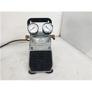 Gast DOA-P704-AA Diaphragm Vacuum Pump