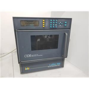 CEM LabWave 9000 Microwave Moisture Analyzer