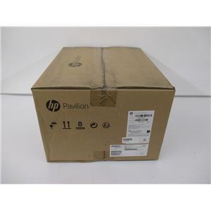 HP 3LA79AA#ABA Pavilion 590-p0044 MT Desktop AMD Ryzen 5 2400G 12GB 1TB W10H