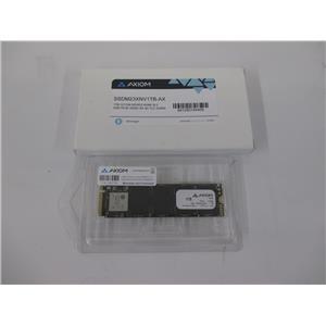 Axiom SSDM23XNV1TB-AX 1TB C2110N Series NVMe M.2 SSD PCIE SSD SOLID STATE DRIVE