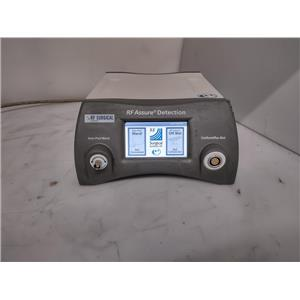 RF Surgical Systems 200E RF Assure Detection Console