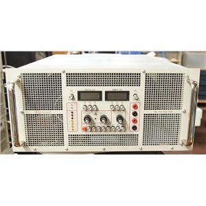 TDI Dynaload RBL 400-600-4000 DC Electric Load 400V 600A 4000W AS-IS