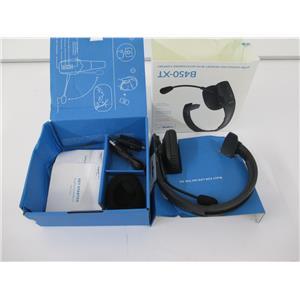 Jabra 204270 VXi BlueParrott GN B450-XT Headset - NEW, OPEN BOX