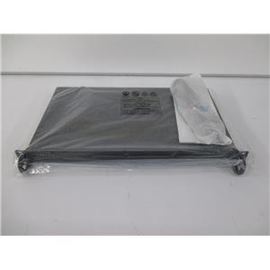 Supermicro CSE-504-203B 200W Mini 1U Rackmount Server Chassis (Black)