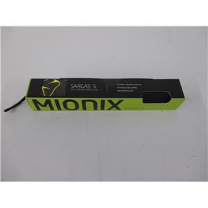 Mionix MNX-04-25000-G Mionix Sargas S Black, Yellow Gaming Mouse Pad - NEW