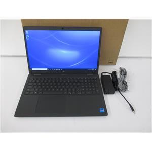 """Dell 6T5NY Latitude 3520 15.6"""" i5-1135G7 8GB 256GB W10P w/2024 WARRANTY"""