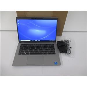 "Dell GCR8W Latitude 5420 14"" i5 -1135G7 16GB 512GB W10P - UNUSED WARR TO 5/22"