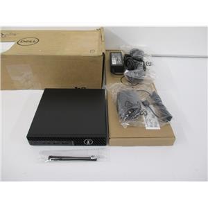 Dell GDR9W OptiPlex 3080 MFF i5-10500T 8GB 256GB W10P UNUSED w/WARR TO 2024