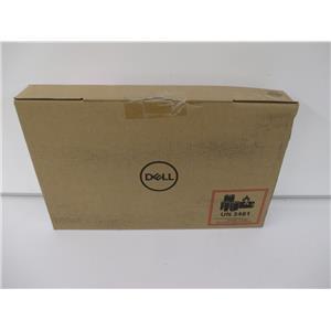 "Dell VN1TJ Latitude 5520 15.6"" i7-1185G7 16GB 256GB NVMe W10P NEW  8/2022 WARR"