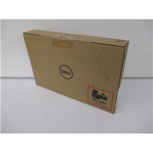 "Dell Y222F Latitude 3520 15.6"" i5-1135G7 8GB 256GB M.2 W10P NEW 9/22 WARRANTY"
