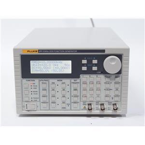 Fluke 271 10 MHz DDS Function Generator