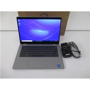 "Dell C7JXK Latitude 5320 -13.3"" i7-1185G7 16GB 256GB W10P - 6/15/22 WARRANTY"