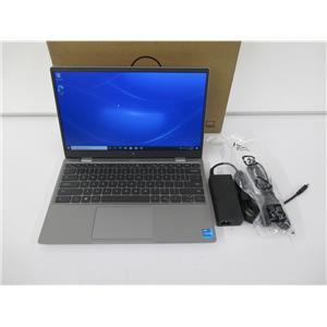 "Dell 0YJ5G Latitude 3320 13.3"" i3-1115G4 4GB 128GB M.2 W10P WARRANTY TO 9/15/22"