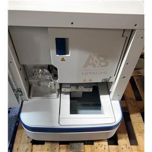 Thermo Hitachi ABI Applied Biosystems 3500 Genetic DNA Analyzer & Software