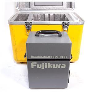 Fujikura FSM-30S Optical Fiber Fusion Splicer