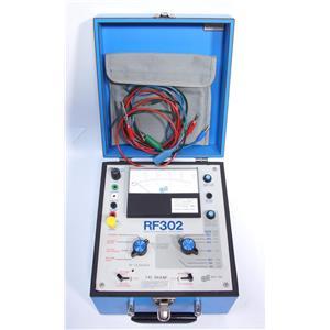 Bio-Tek RF 302 Electrosurgery Analyzer Surgical Unit Tester