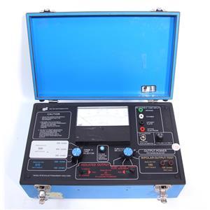 Bio-Tek RF 301B Electrosurgery Analyzer Surgical Unit Tester