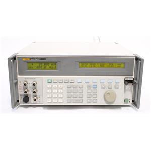 Fluke 5820A Oscilloscope Calibrator with 5 Channel Option