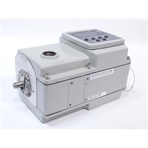 Honeywell HercuLine 2000 Electric Actuator Programmer 2002-400-090-125-385-03