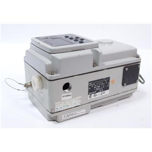 Honeywell HercuLine 2000 Electric Actuator Programmer 2001-400-150-126-200-20