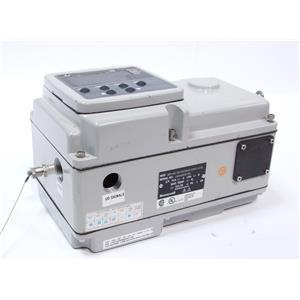 Honeywell Hercu Line 2000 Electric Actuator Programmer 2001-400-150-126-200-20