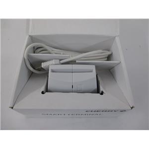 CHERRY ST-1144UB SmartTerminal ST-1144 - SMART card reader - USB 2.0
