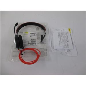 Jabra 14401-09 Jabra Evolve 40 Mono Headset