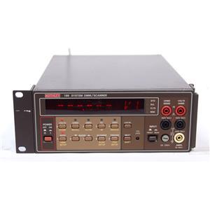 Keithley 199 System DMM / Scanner Multimeter
