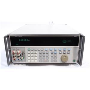 Fluke 5700A Series II Multifunction Calibrator with Option 3: Wideband Module