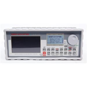 Sencore SLM1475 Digital & Analog TV and SAT Analyzer 4-2250 MHz