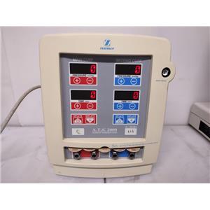 Zimmer ATS 2000 Automatic Tourniquet System