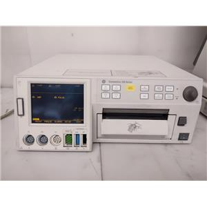 GE Corometrics 120 Series Maternal / Fetal Monitor Model 129