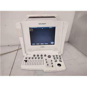 Acuson Cypress Ultrasound System (As-Is)