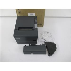 Epson C31CA85090 TM-T88V-090 Thermal Receipt Printer Plus Power