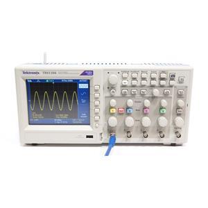 Tektronix TBS1104 100 MHz 1 GS/s 4-Channel Digital Oscilloscope