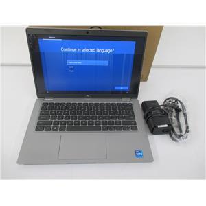 "AS IS - Dell 8RDC4 Latitude 5420 14"" i5-1145G7 8GB 256GB W10P - AS IS- READ"