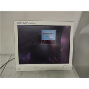 "Stryker Vision Elect HD 240-030-930 21"" Flat Panel Monitor (NO POWER ADAPTER)"