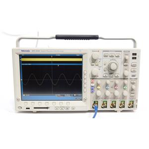Tektronix DPO 4104 1GHz, 4 Channel, 5GS/s Digital Phosphor Oscilloscope