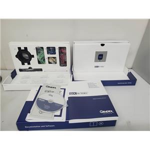 GENDEX GXS -700 X ray Digital Radio graphic  sensor, size 2 NOB