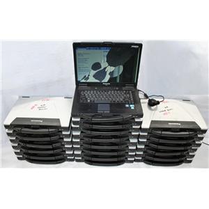 "20x Lot 15.4"" CF-52 Panasonic Toughbook Intel Core i5 2GB MK3 MK4 AS IS READ !"