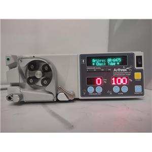 Arthrex AR-6475 Continuous Wave III Arthroscopy Pump