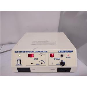 Leisegang LM-90 Electrosurgical Generator (As-Is)