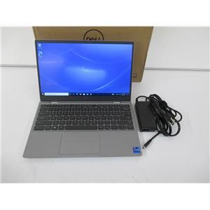 """Dell CKFXF Latitude 3320 -13.3""""- Core i7 1165G7 8GB 256GB W10P w/WARR TO 7/2022"""